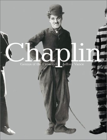 Chaplin - Act-books